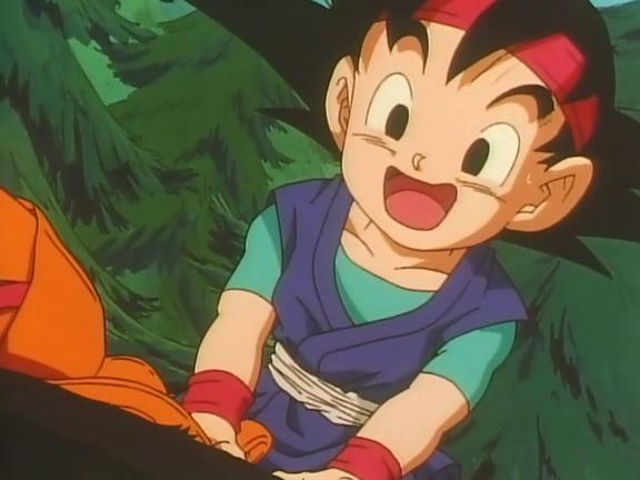 Dragon Ball Z - Gohan, un personaje que jamás olvidaremos. - Taringa!