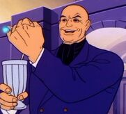 Lex Luthor DCAU LexLuthorRubySpears