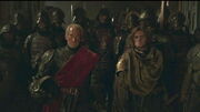 Tywin and Loras