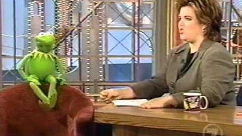 The Rosie O'Donnell Show September 6, 1996