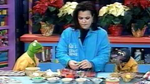 The Rosie O'Donnell Show December 3, 1999