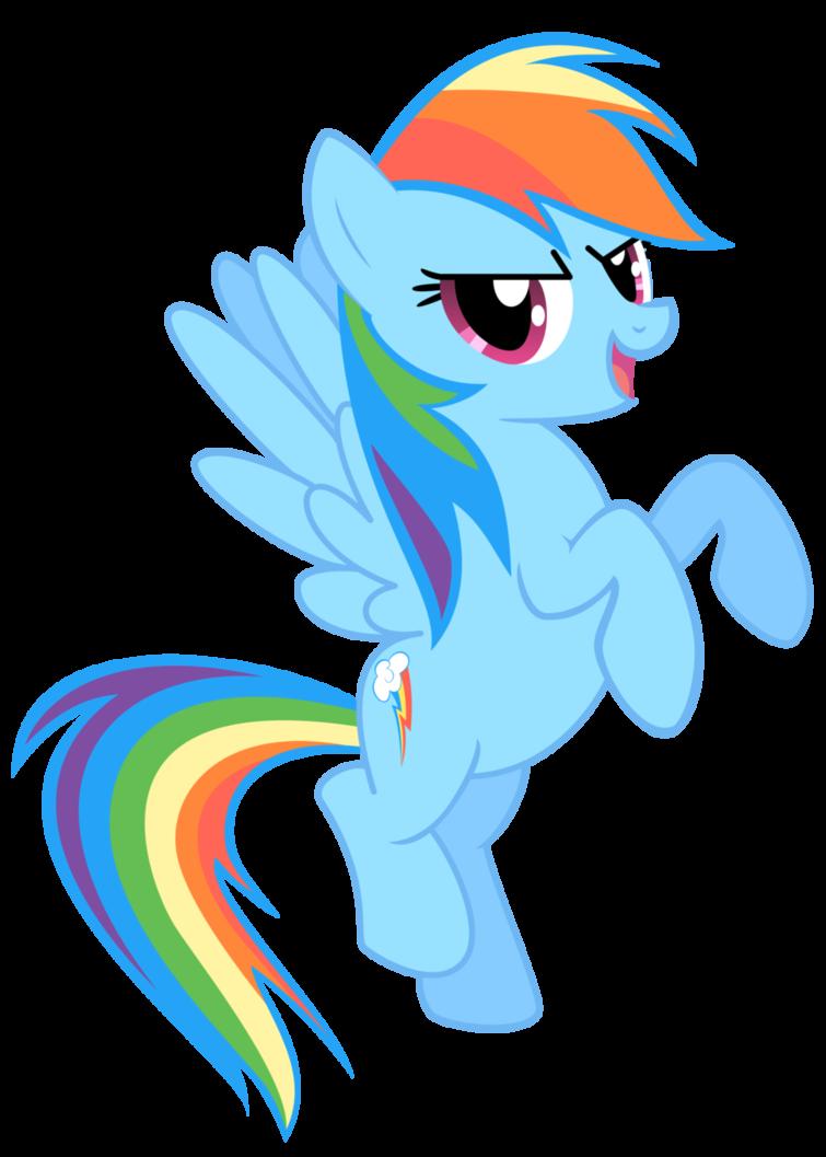 Rainbow dash my little pony fan labor wiki - My little pony wikia ...