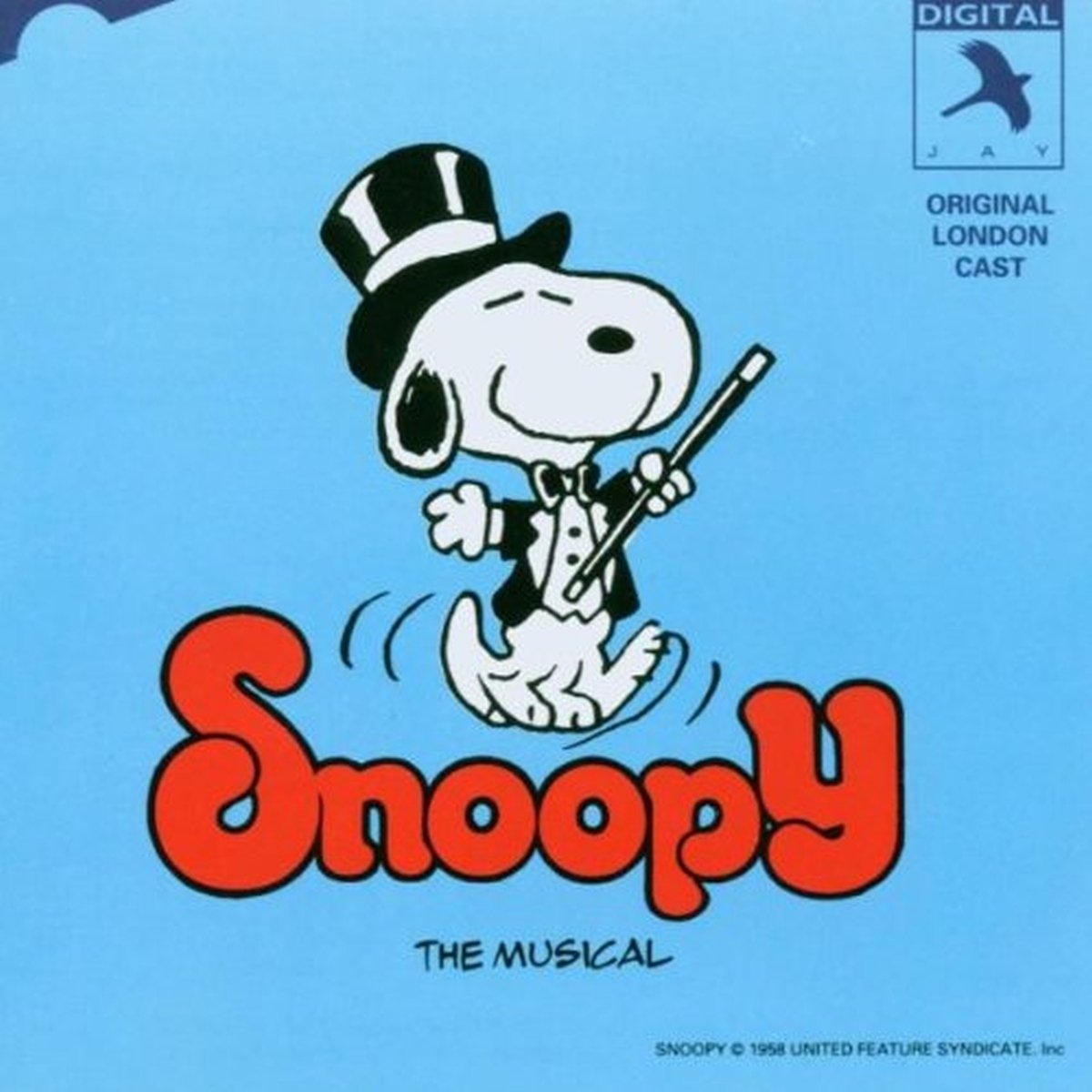 Snoopymusical
