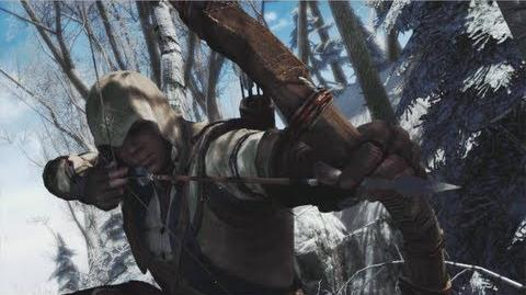 Assassin's Creed III Unite to Unlock the World Gameplay Premiere North America