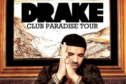 Drake club paradise