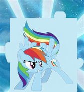 Rainbow Dash Website SSKirby
