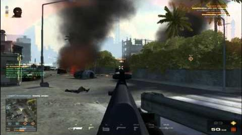 Battlefield Play4Free PP-19 Commentary
