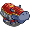 Armored Hippo-icon