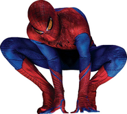 Garfield Spider-Man-01a