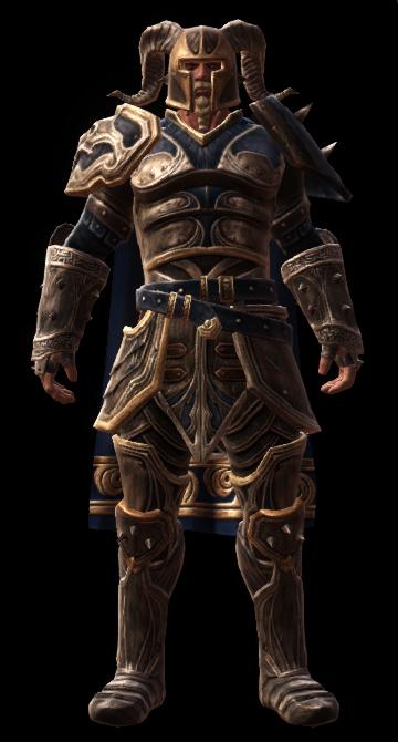 Warsworn Armor Set - Amalur Wiki