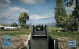 BF3 UMP-45 Iron Sight