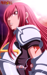Ft 284 erza scarlet by princesasuke12-d51rnxv