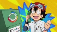 Bossun phone Doraemon Reference