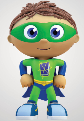 Super Why  Wiki NavigationSuper Why