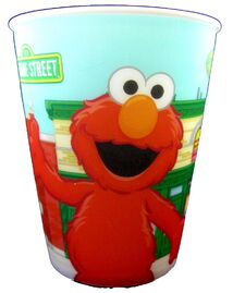 Jay franco 2009 elmo cup