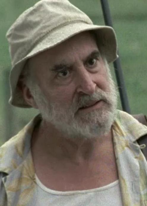 Dale Horvath (TV Series) - Walking Dead Wiki