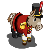 Toy Soldier Donkey Foal-icon