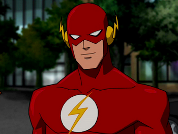 [ACTUALIZADO: Flash Family] Ficha de Flash ~ SeRgIoCaLeTte Flash