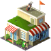 Golf Pro Shop-icon