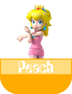 Peach MR
