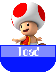 Toad MR