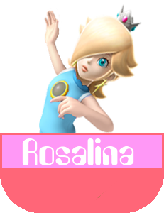 Rosalina MR