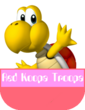 Red Koopa Troopa MR