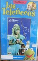 Telenecos Hey Cinderella