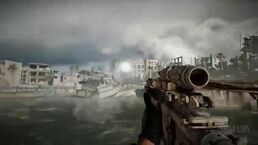 Medal of Honor Warfighter E3 4
