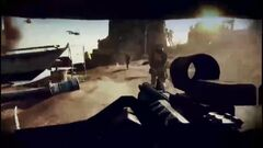 Medal of Honor Warfighter E3 Multiplayer 7
