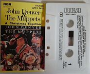 ChristmasTogetherAustraliaAPK13451Cassette
