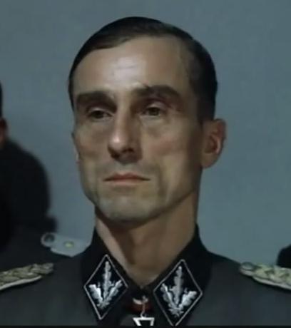 Wilhelm Mohnke - Hitler Parody Wiki - Downfall Parodies