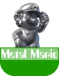 Metal Mario MR
