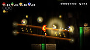 New Super Mario Bros. U screenshot 5