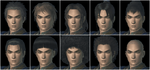 Edit Male - Hairstyles (DW5)