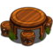 Garden Table Set II-icon