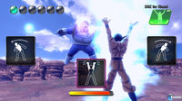 Dragon ball for kinect 8