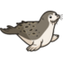 Ringed Seal-icon