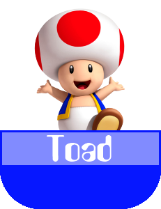 Toad MRU