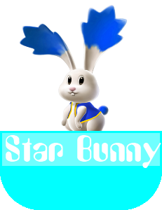 Star Bunny MR