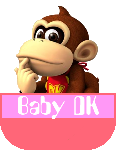 Baby DK MR