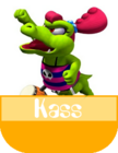 Kass MR