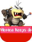Morton Koopa Jr MR