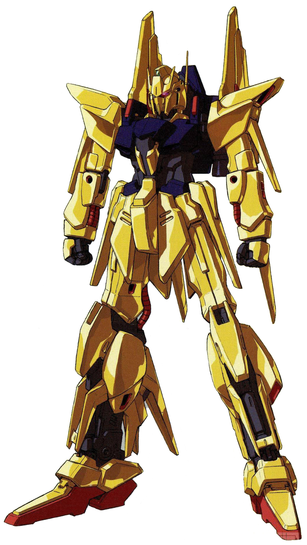 MSN-001 Delta Gundam - Gundam Wiki