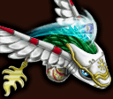 Quetzalmon ddcb
