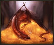 Smaug by Einen