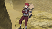 Gaara Commander
