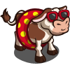 Beach Cow-icon