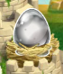 Dragon City SMercury Dragon Egg