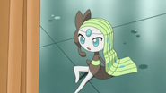 Meloetta